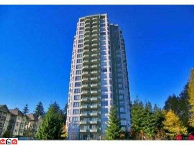 "Main Photo: 1905 10082 148TH Street in Surrey: Guildford Condo for sale in ""The Stanley"" (North Surrey)  : MLS®# F1105744"