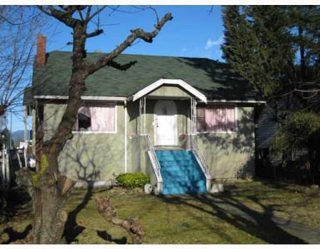 Main Photo: 7510 CANADA WY in Burnaby: House for sale (East Burnaby)  : MLS®# V756177