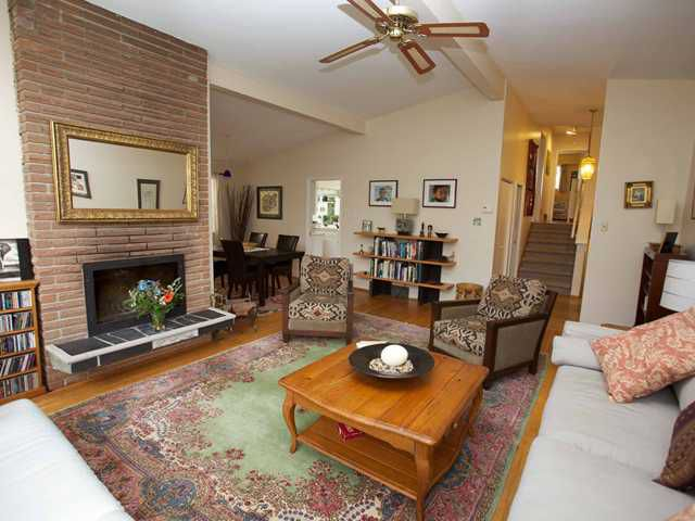 Main Photo: 3568 W 29TH AV in Vancouver: Dunbar House for sale (Vancouver West)  : MLS®# V1006534