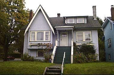 Main Photo: 3906 W 20th Avenue in Dunbar: Home for sale