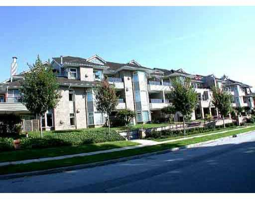 Main Photo: 115 1999 SUFFOLK AV in Port_Coquitlam: Glenwood PQ Condo for sale (Port Coquitlam)  : MLS®# V338744