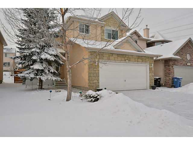 Main Photo: 89 STRATHRIDGE Close SW in Calgary: Strathcona Park Residential Detached Single Family for sale : MLS®# C3647203