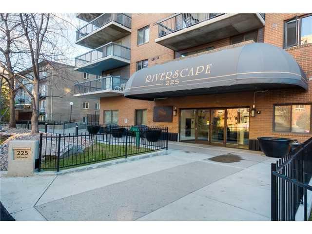 Main Photo: 406 225 25 Avenue SW in Calgary: Mission Condo for sale : MLS®# C3647450