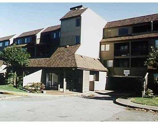 """Main Photo: 8120 COLONIAL Drive in Richmond: Boyd Park Condo for sale in """"CHERRY TREE APARTMENTS"""" : MLS®# V611861"""