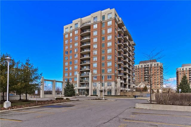 Main Photo: 210 2365 Central Park Drive in Oakville: Uptown Core Condo for sale : MLS®# W3408385