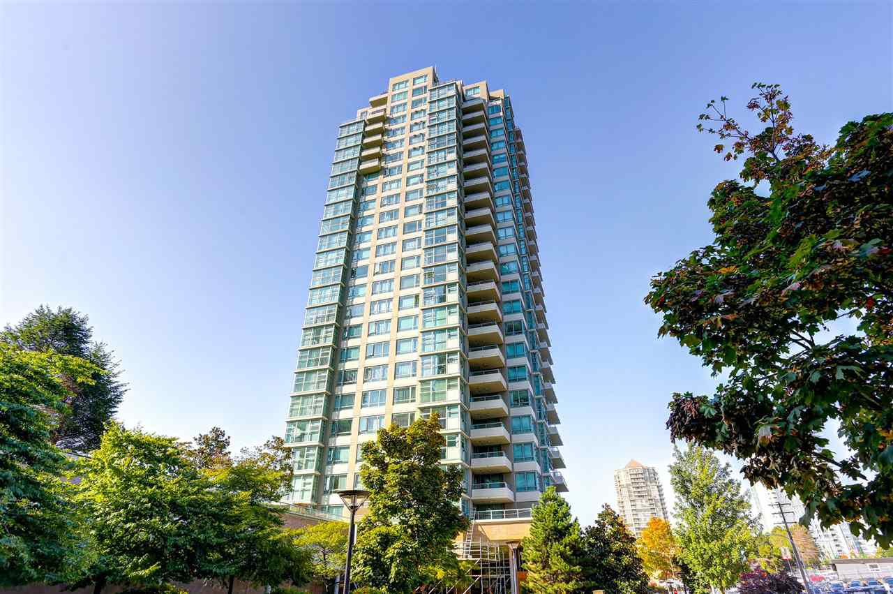 Main Photo: 1304 4388 BUCHANAN Street in Burnaby: Brentwood Park Condo for sale (Burnaby North)  : MLS®# R2111941