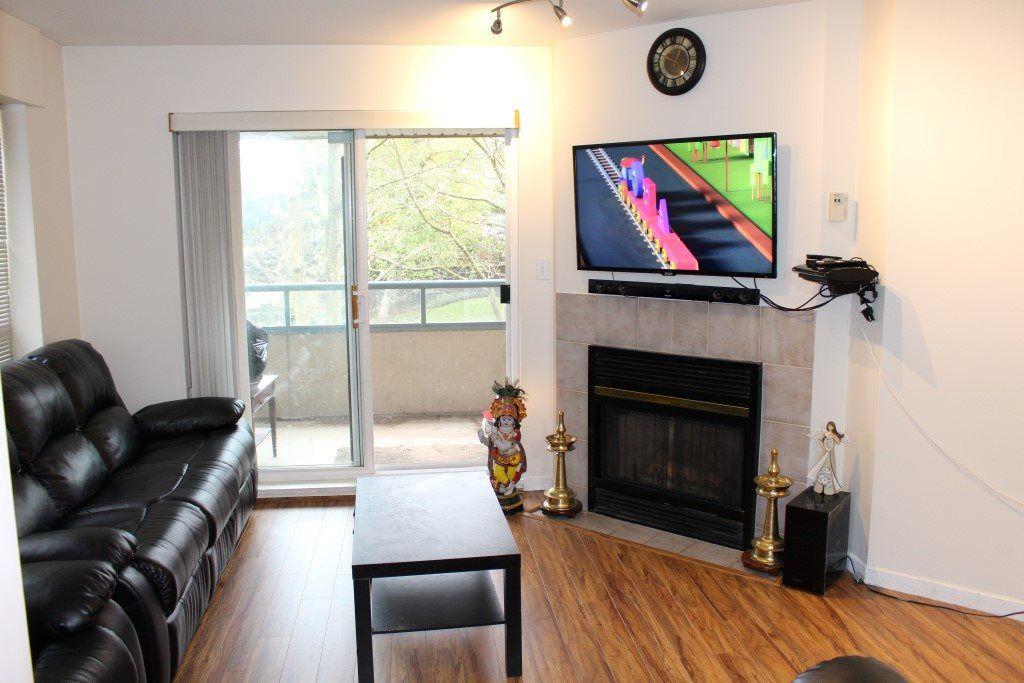 "Main Photo: 202 7505 138 Street in Surrey: East Newton Condo for sale in ""MIDTOWN VILLA"" : MLS®# R2122065"