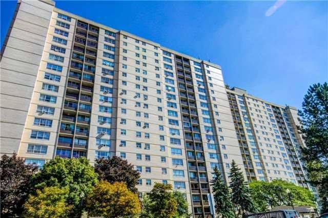 Main Photo: 1501 5 Parkway Forest Drive in Toronto: Henry Farm Condo for sale (Toronto C15)  : MLS®# C3671574