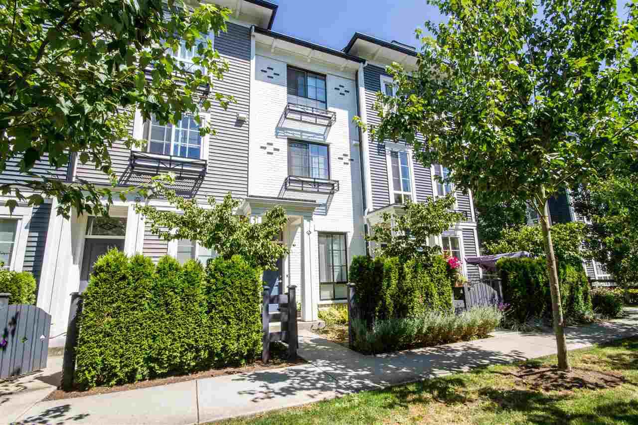 """Main Photo: 74 2428 NILE Gate in Port Coquitlam: Riverwood Townhouse for sale in """"Dominion"""" : MLS®# R2190965"""