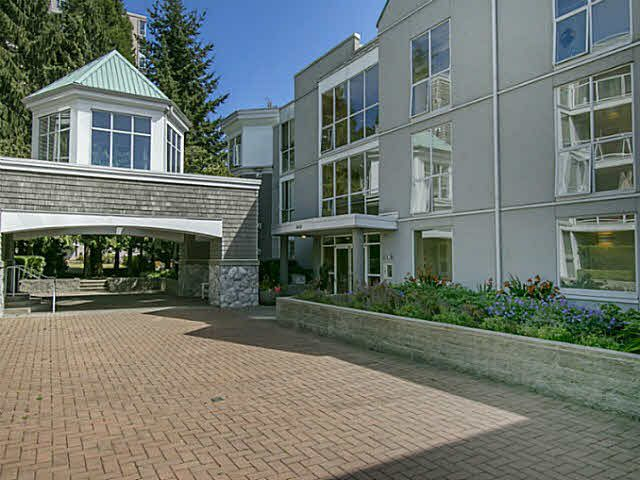Main Photo: 210 8450 JELLICOE Street in Vancouver: Fraserview VE Condo for sale (Vancouver East)  : MLS®# V1138957