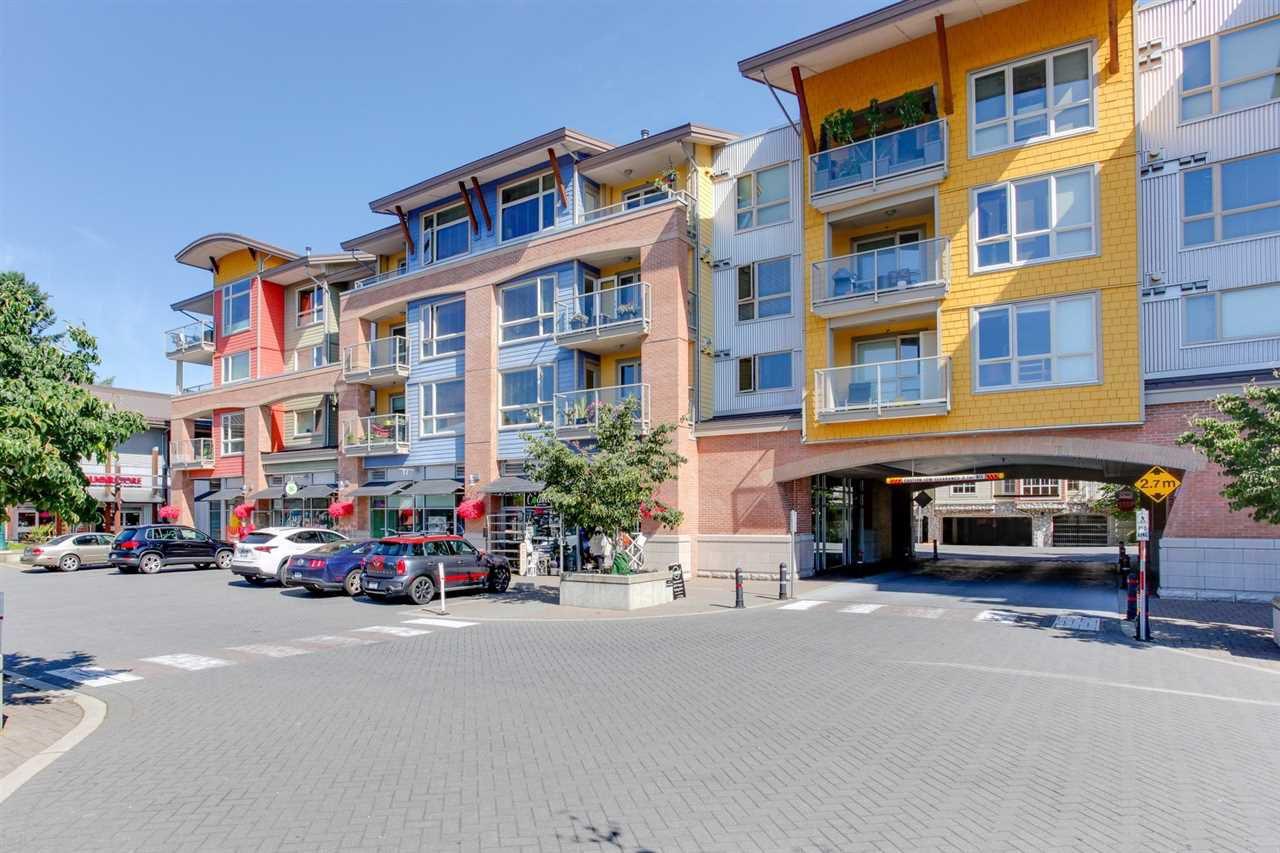 "Main Photo: 307 1315 56 Street in Delta: Cliff Drive Condo for sale in ""Oliva"" (Tsawwassen)  : MLS®# R2238097"