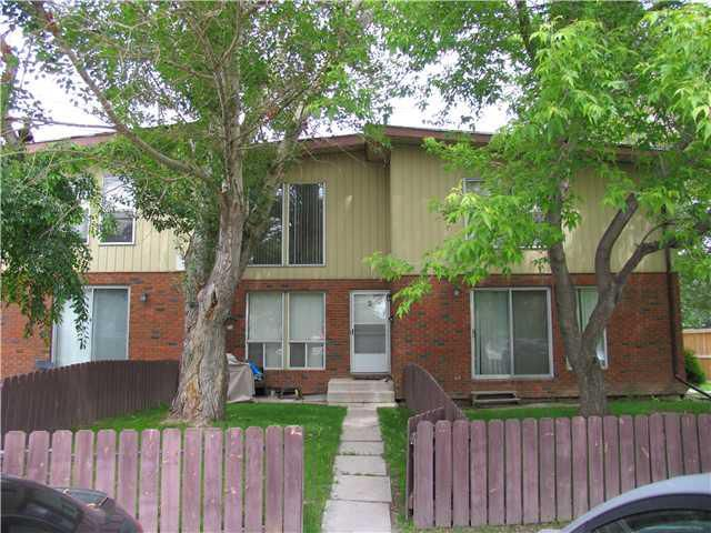 Main Photo: 120 Sabrina Way SW in Calgary: Southwood Commercial for sale : MLS®# C1024976