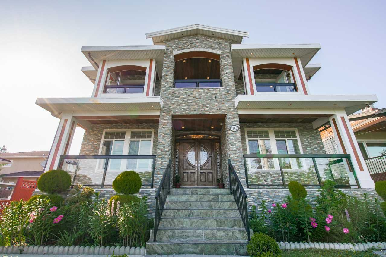 """Main Photo: 1941 EDINBURGH Street in New Westminster: West End NW House for sale in """"WEST END"""" : MLS®# R2271610"""