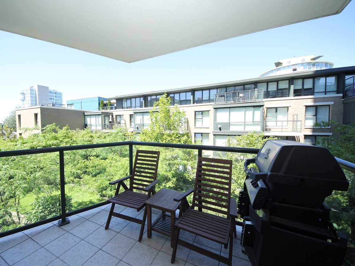 """Photo 16: Photos: 216 1483 W 7TH Avenue in Vancouver: Fairview VW Condo for sale in """"VERONA OF PORTICO"""" (Vancouver West)  : MLS®# R2288405"""