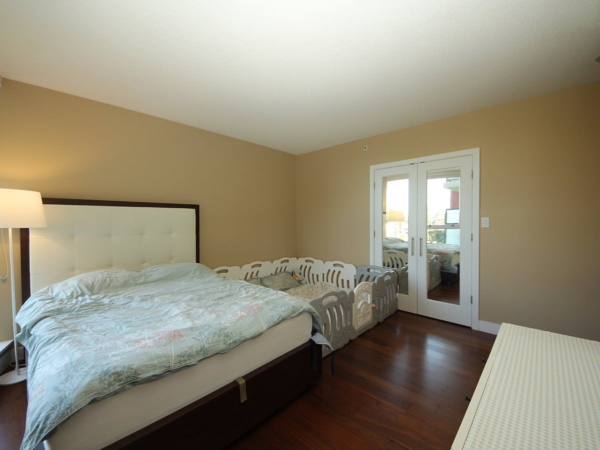 """Photo 10: Photos: 216 1483 W 7TH Avenue in Vancouver: Fairview VW Condo for sale in """"VERONA OF PORTICO"""" (Vancouver West)  : MLS®# R2288405"""