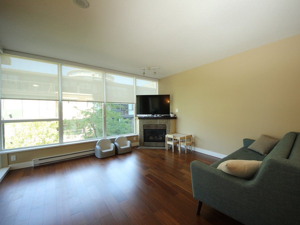 """Photo 2: Photos: 216 1483 W 7TH Avenue in Vancouver: Fairview VW Condo for sale in """"VERONA OF PORTICO"""" (Vancouver West)  : MLS®# R2288405"""