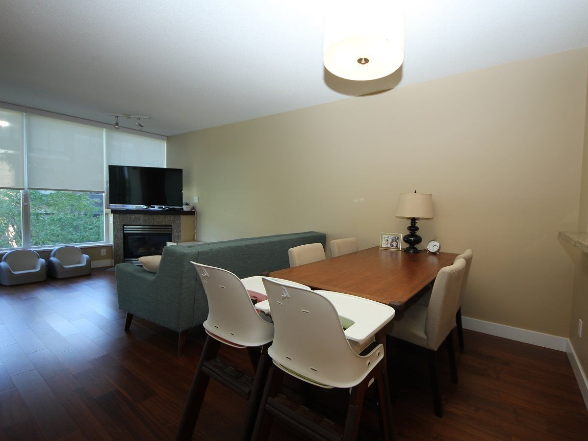 """Photo 7: Photos: 216 1483 W 7TH Avenue in Vancouver: Fairview VW Condo for sale in """"VERONA OF PORTICO"""" (Vancouver West)  : MLS®# R2288405"""