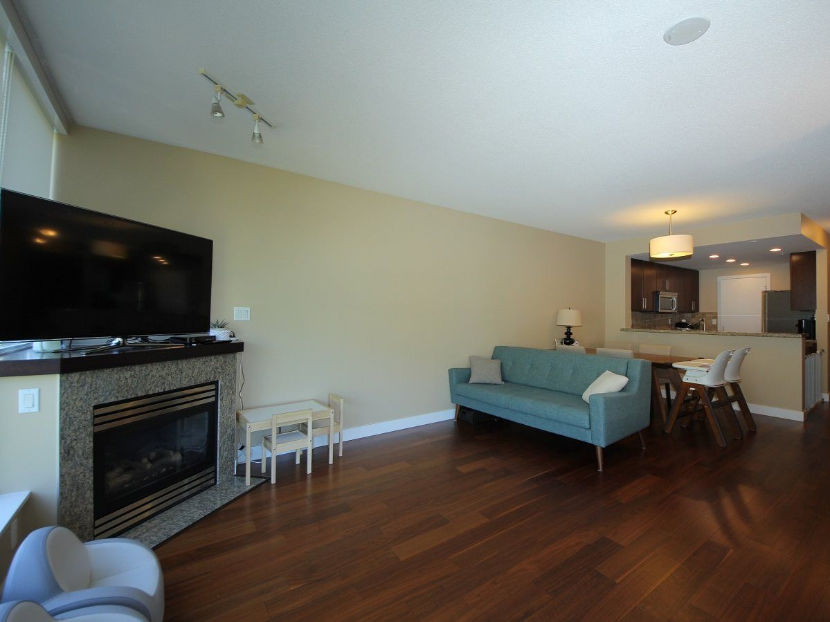 """Photo 3: Photos: 216 1483 W 7TH Avenue in Vancouver: Fairview VW Condo for sale in """"VERONA OF PORTICO"""" (Vancouver West)  : MLS®# R2288405"""