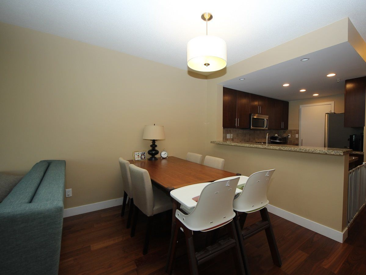 """Photo 6: Photos: 216 1483 W 7TH Avenue in Vancouver: Fairview VW Condo for sale in """"VERONA OF PORTICO"""" (Vancouver West)  : MLS®# R2288405"""