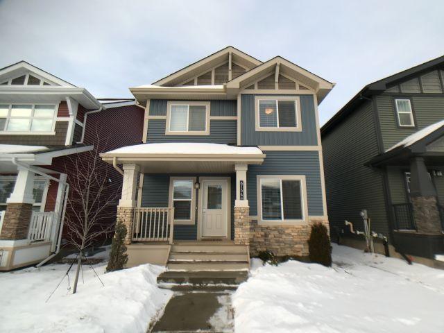 Main Photo: 8156 224 Street in Edmonton: Zone 58 House for sale : MLS®# E4143118