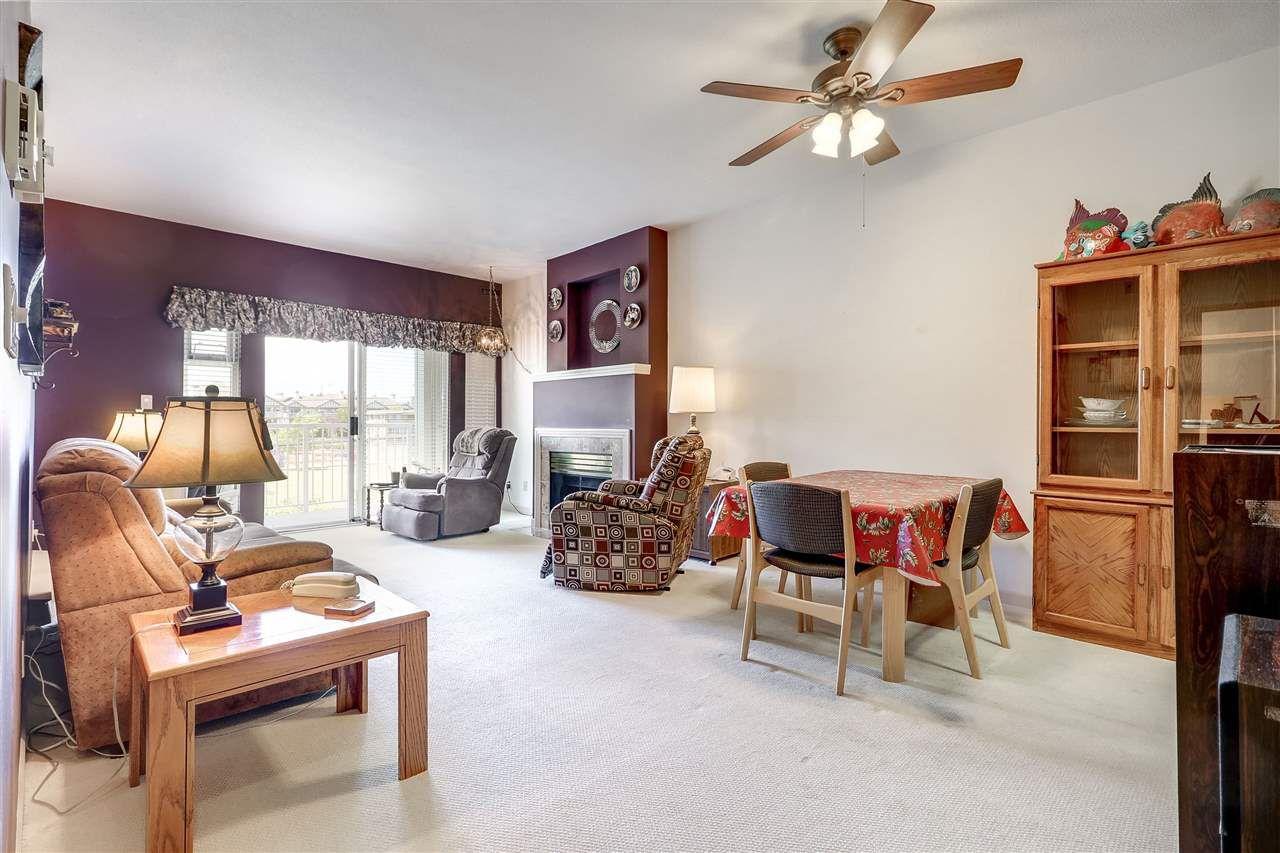 "Main Photo: 212 4728 53 Street in Delta: Delta Manor Condo for sale in ""Sunningdale"" (Ladner)  : MLS®# R2344790"