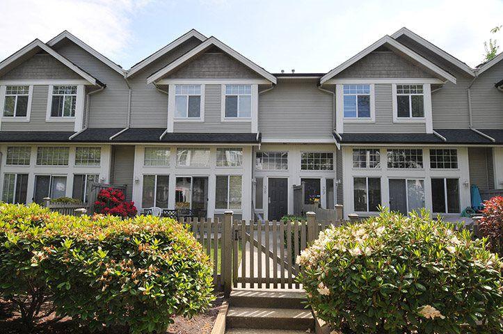 "Main Photo: 38 23343 KANAKA Way in Maple Ridge: Cottonwood MR Townhouse for sale in ""Cottonwood Grove"" : MLS®# R2346510"