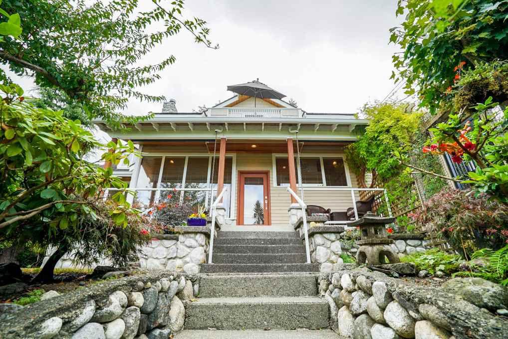 Main Photo: 10500 125A Street in Surrey: Cedar Hills House for sale (North Surrey)  : MLS®# R2348702