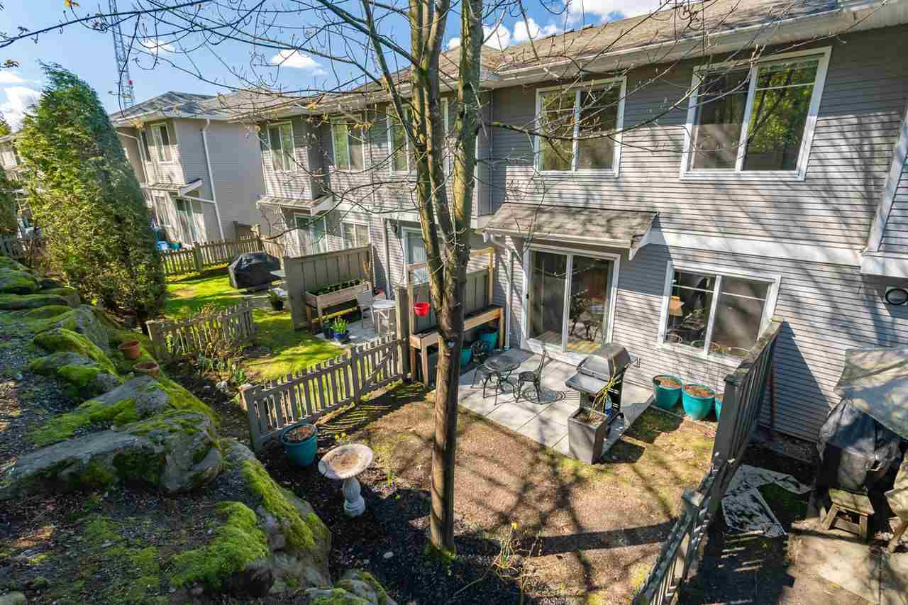 "Main Photo: 111 15155 62A Avenue in Surrey: Sullivan Station Townhouse for sale in ""Oaklands"" : MLS®# R2359518"