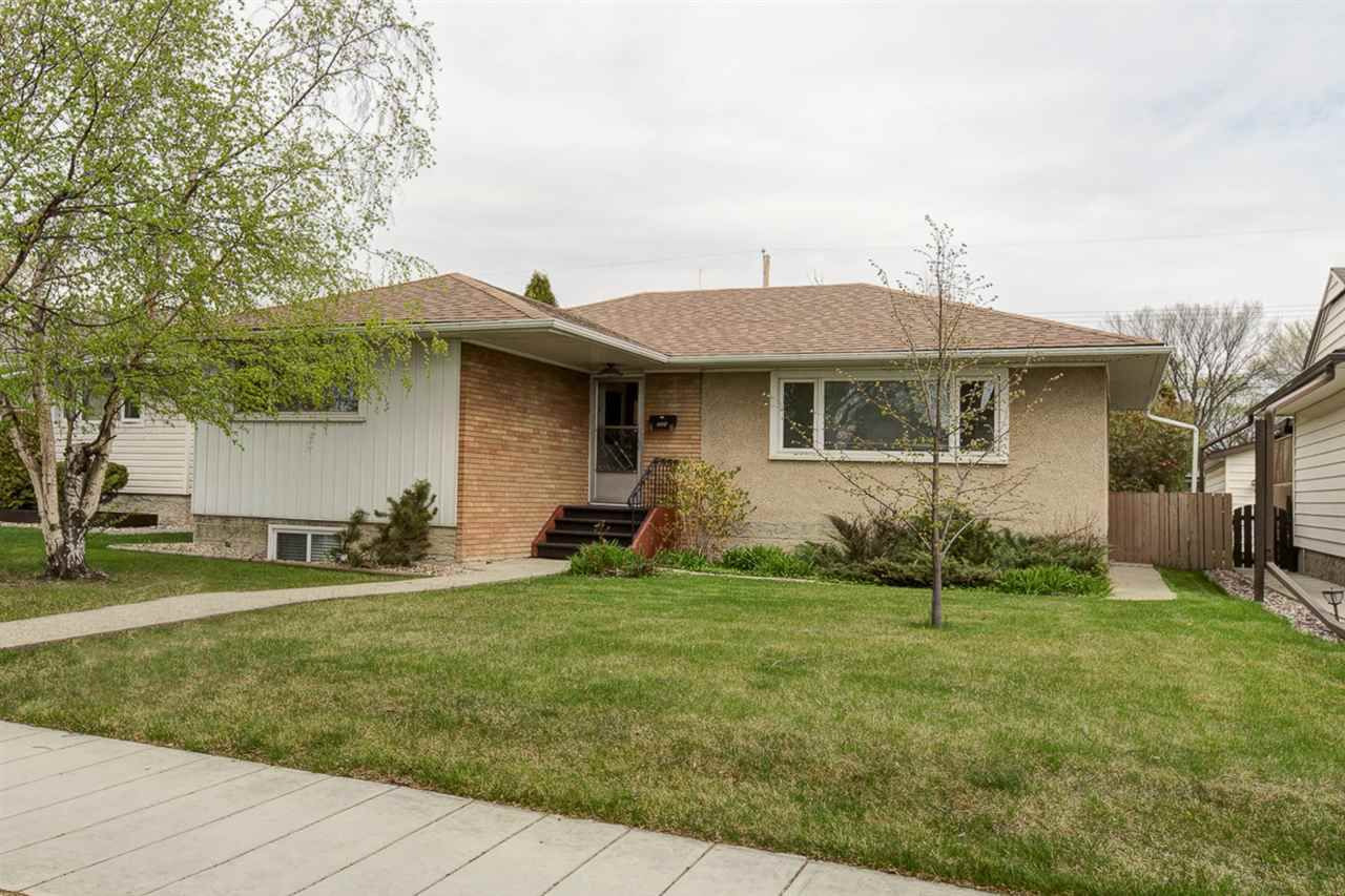 Main Photo: 7524 77 Avenue in Edmonton: Zone 17 House for sale : MLS®# E4156959