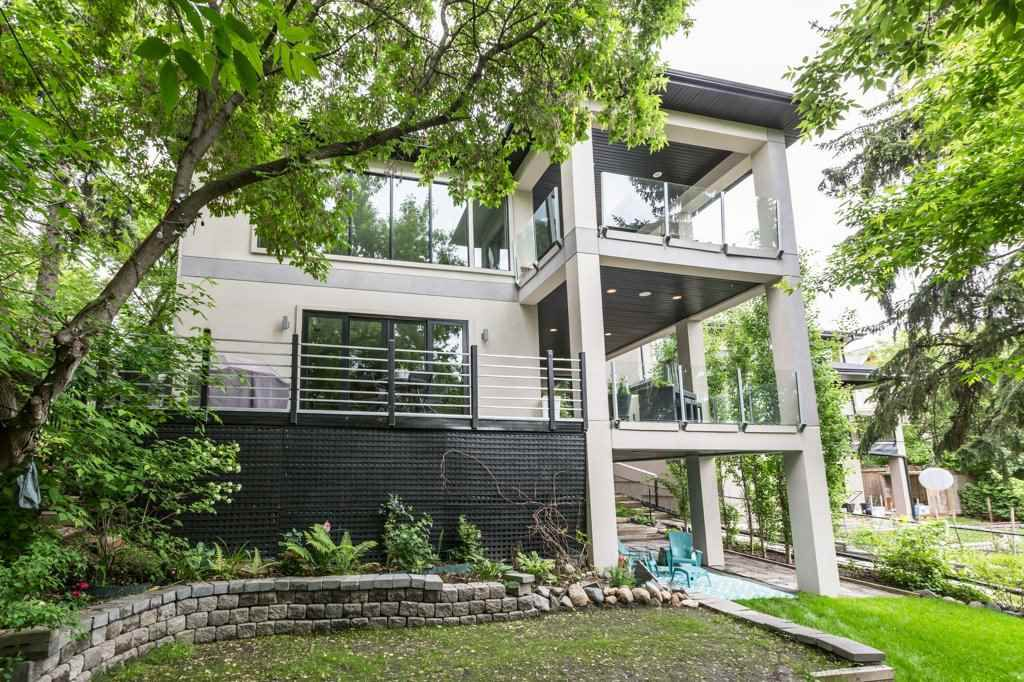 Main Photo: 10529 130 Street NW in Edmonton: Zone 07 House for sale : MLS®# E4161397