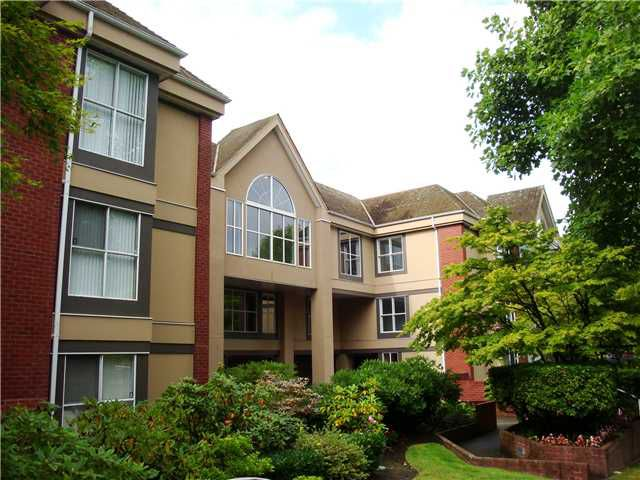 """Main Photo: 204 5635 PATTERSON Avenue in Burnaby: Central Park BS Condo for sale in """"SHEFFIELD COURT"""" (Burnaby South)  : MLS®# V910370"""