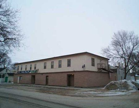 Main Photo: 201 Melrose Ave. E: Industrial / Commercial / Investment for sale (Canterbury Park)  : MLS®# 2503473