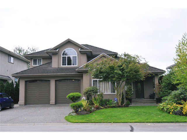 "Main Photo: 23822 106TH Avenue in Maple Ridge: Albion House for sale in ""KANAKA RIDGE"" : MLS®# V1031831"