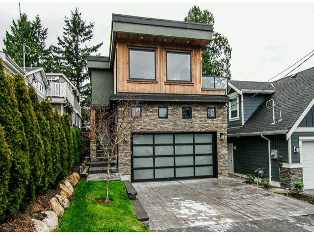 Main Photo: 932 LEE ST in : White Rock House for sale : MLS®# F1407495