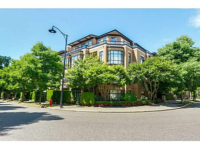 Main Photo: 259 2175 SALAL DRIVE in : Kitsilano Condo for sale : MLS®# V1079193