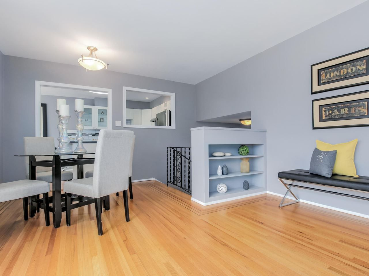 Photo 10: Photos: 1014 CALVERHALL Street in North Vancouver: Calverhall House for sale : MLS®# R2090205