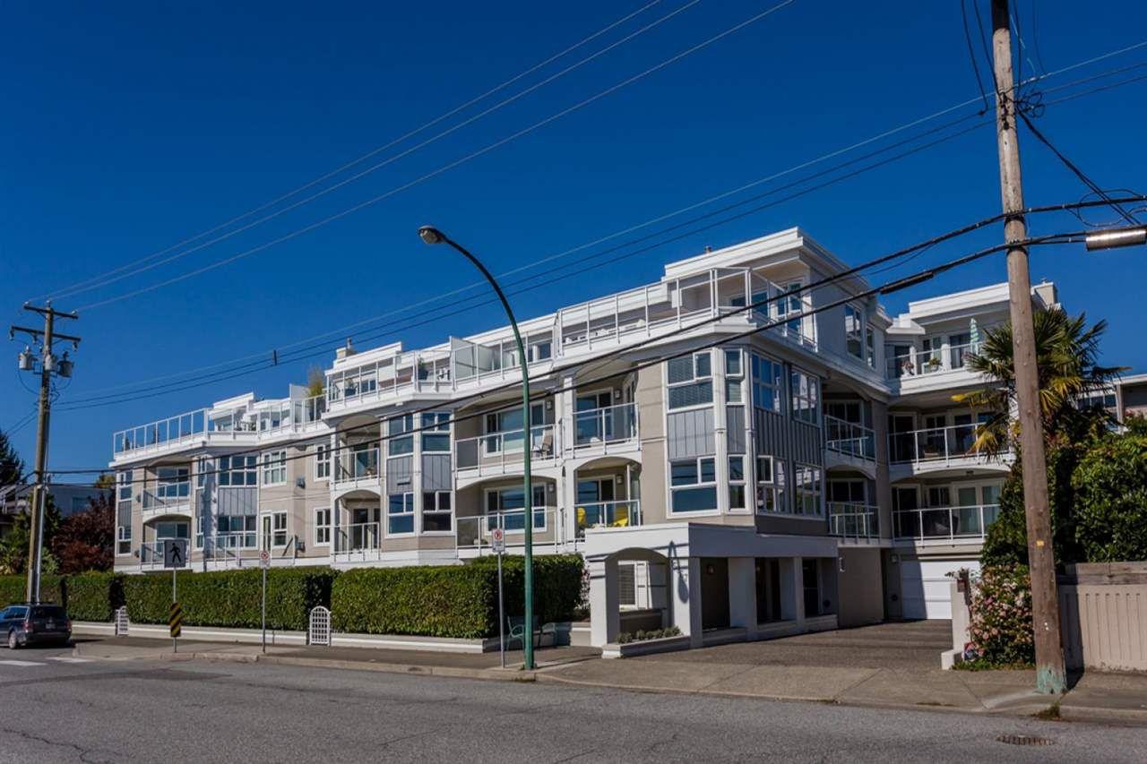 """Main Photo: 203 15367 BUENA VISTA Avenue: White Rock Condo for sale in """"The Palms"""" (South Surrey White Rock)  : MLS®# R2093248"""