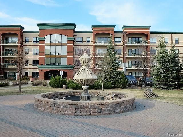 Main Photo: 1265 Leila Avenue in Winnipeg: Garden City Condominium for sale (4F)  : MLS®# 1710203