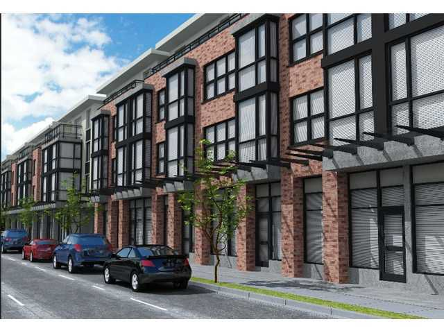 Main Photo: # PH25 2239 KINGSWAY BB in Vancouver: Victoria VE Condo for sale (Vancouver East)  : MLS®# V914512