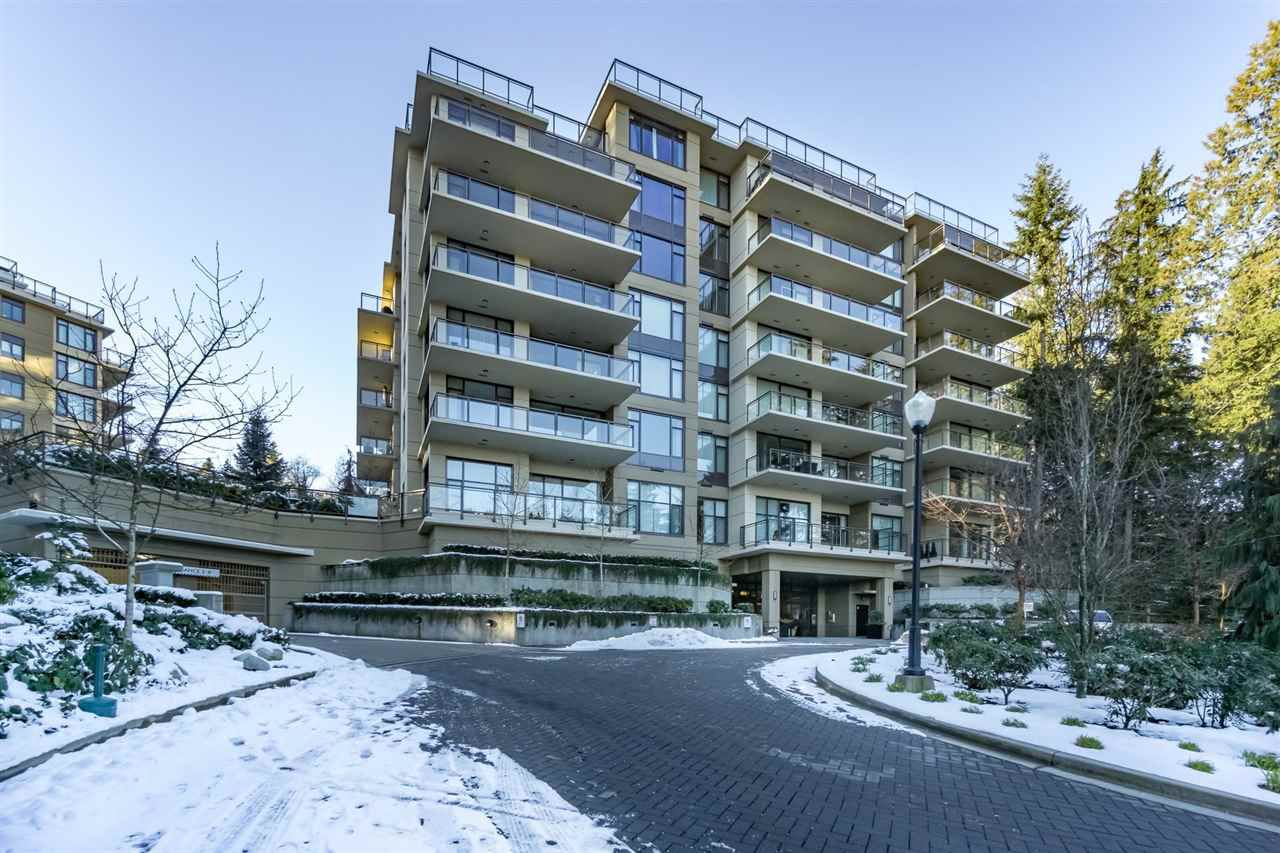Welcome to the Cascade!  Westwood Plateau's luxury concrete building!  This gorgeous suite comes with 2 parking stalls (one extra wide!) plus large storage area on the same floor! Close to schools, trails, shopping & WestCoast Express & Evergreen Line!