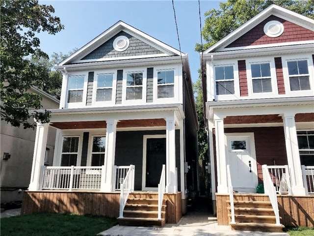 Main Photo: 46 Valhalla Boulevard in Toronto: Birchcliffe-Cliffside House (2-Storey) for sale (Toronto E06)  : MLS®# E4244905