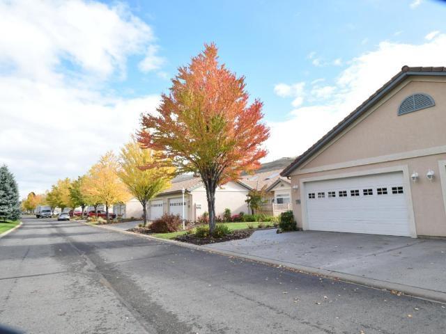 Main Photo: 76 650 HARRINGTON ROAD in : Westsyde Townhouse for sale (Kamloops)  : MLS®# 148241