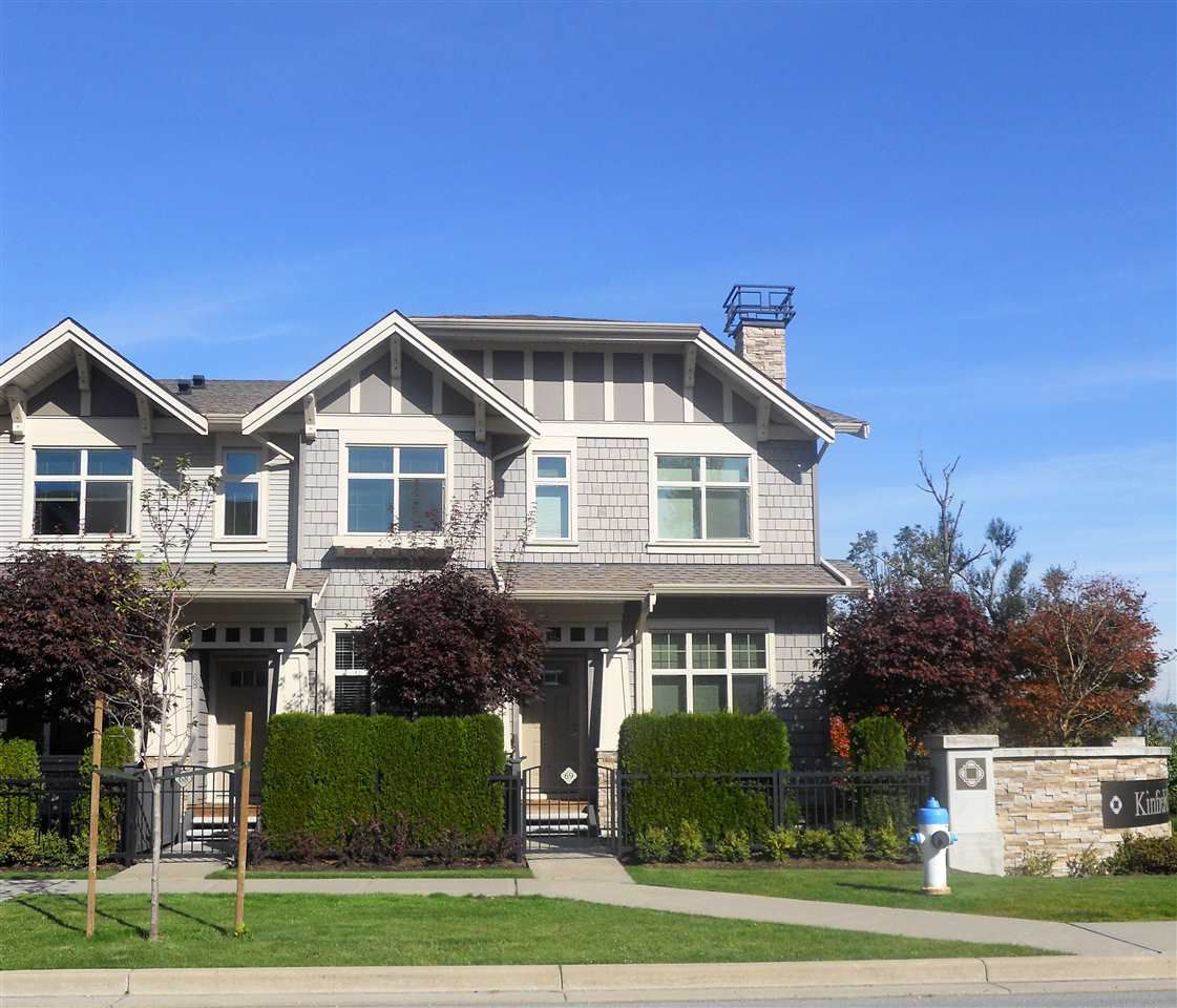 """Main Photo: 69 31125 WESTRIDGE Place in Abbotsford: Abbotsford West Townhouse for sale in """"Westerleigh"""" : MLS®# R2310852"""