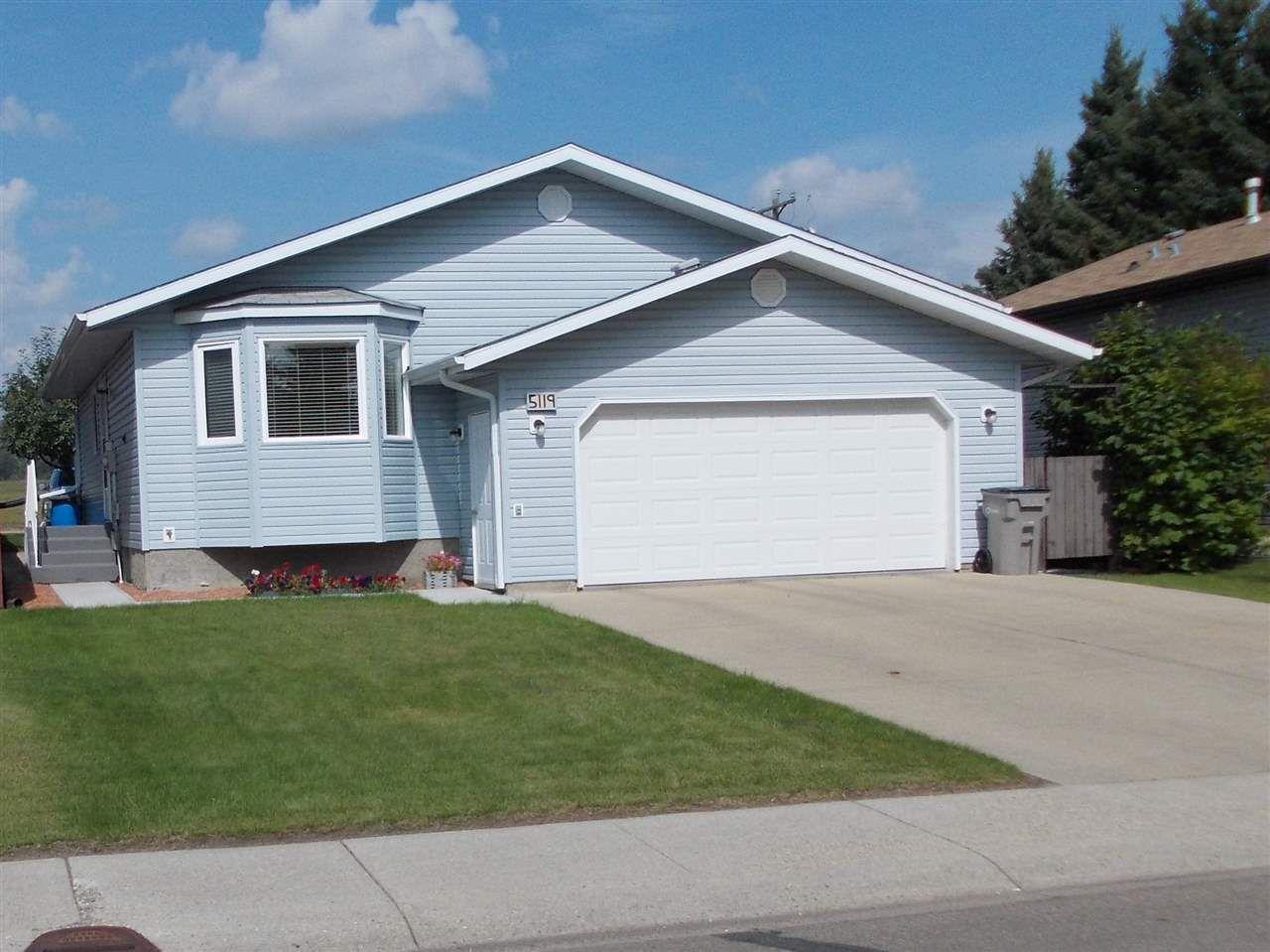 Main Photo: 5119 57 Avenue: Stony Plain House for sale : MLS®# E4132318