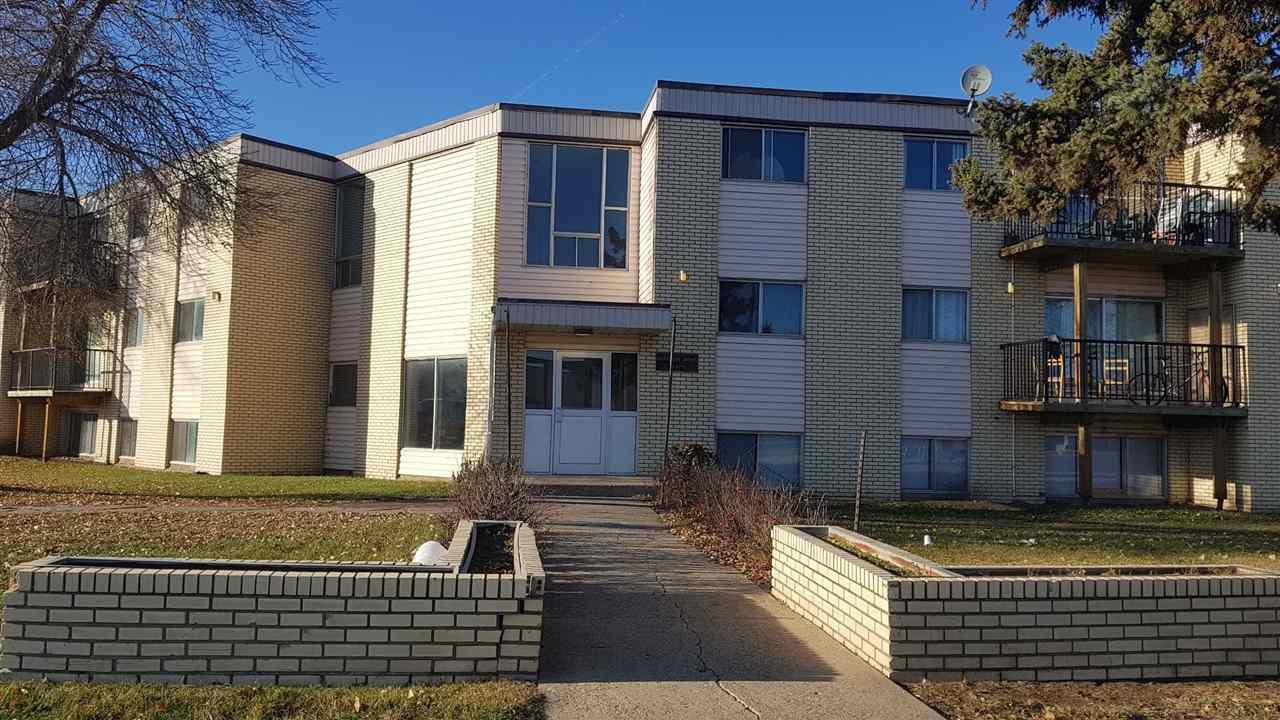 Main Photo: 6A 13220 FORT Road in Edmonton: Zone 02 Condo for sale : MLS®# E4133662