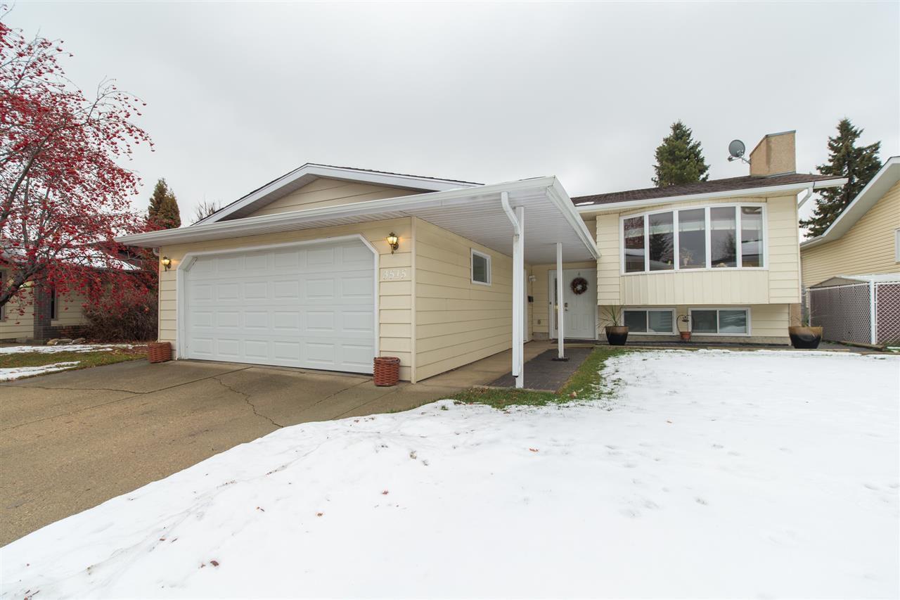 Main Photo: 3515 25 Avenue in Edmonton: Zone 29 House for sale : MLS®# E4136083
