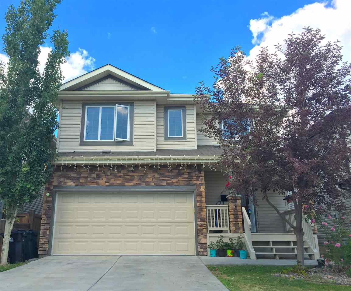 Main Photo: 14 Vanessa Avenue: Spruce Grove House for sale : MLS®# E4139985