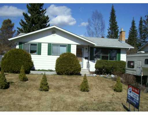 Main Photo: 435 WILLIAMS in Prince George: Fraserview House for sale (PG City West (Zone 71))  : MLS®# N161977