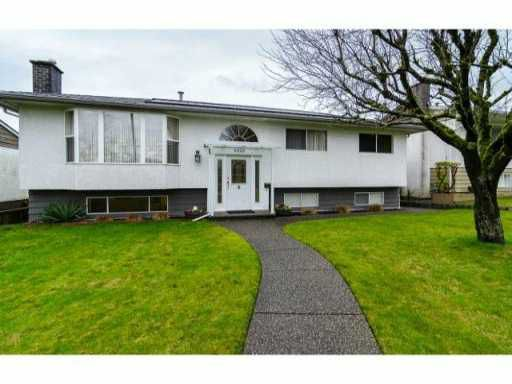 Main Photo: 5045 WOODSWORTH ST in Burnaby: Greentree Village House for sale (Burnaby South)  : MLS®# V993664