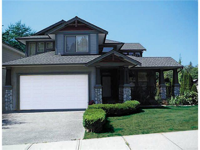 """Main Photo: 24751 MCCLURE Drive in Maple Ridge: Albion House for sale in """"UPLANDS"""" : MLS®# V1092485"""